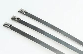 不锈钢扎带