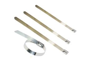钢珠自锁不锈钢扎带的优势和应用