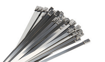不锈钢扎带金属表面处理方法有哪些?