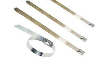 不锈钢扎带中的镍元素起到什么作用?