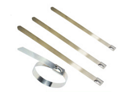 镍的含量在不锈钢扎带中起到什么作用?