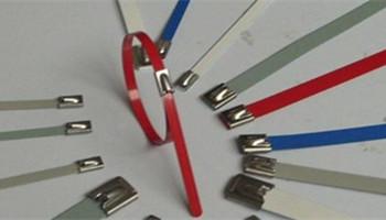 不锈钢扎带和尼龙扎带相比有哪些优势