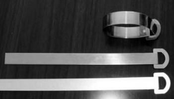 绍兴本色不锈钢打包扎带厂家?
