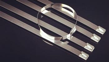 不锈钢扎带国标与非标有什么区别?