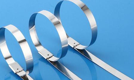 挑选不锈钢电缆扎带的技巧