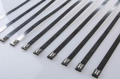 优质喷塑不锈钢扎带应该具备哪些特性?