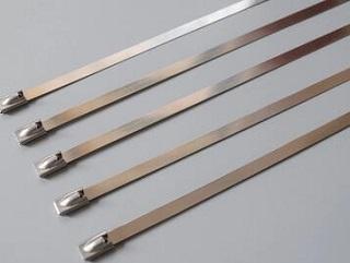 如何根据需求选择合适的不锈钢扎带型号
