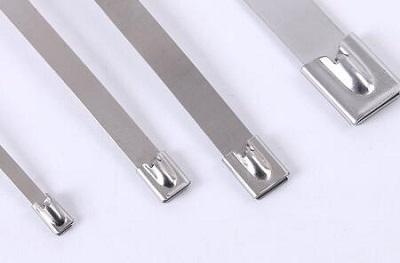 316不锈钢扎带规格和应用