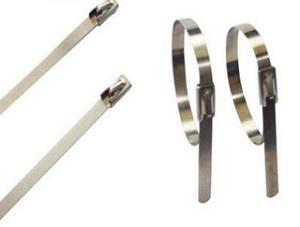 不锈钢电缆扎带的优点和应用