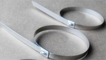 不锈钢扎带中镍含量的作用有多大