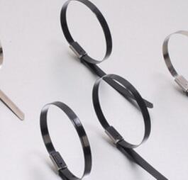 不锈钢自锁扎带材质和特性介绍