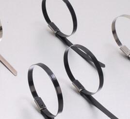 自锁式不锈钢扎带技术参数和特点