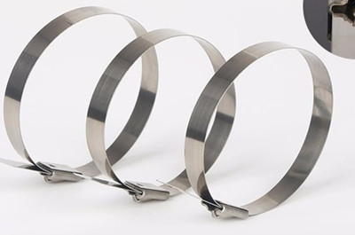 不锈钢扎带的物理功能包括哪些?