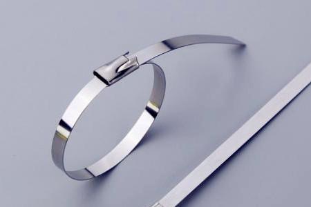 浙江哪个厂家生产的不锈钢扎带质量好?