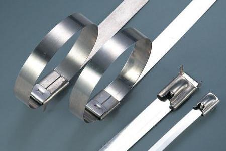国标不锈钢扎带和非标不锈钢扎带有哪些区别?
