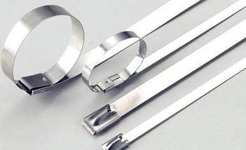 自锁不锈钢扎带如何正确使用?