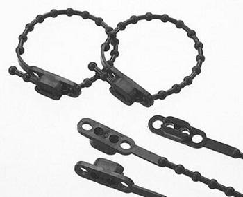阶梯型多重锁紧式不锈钢喷带技术参数