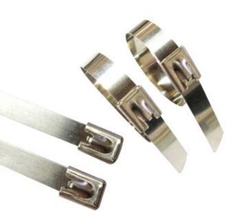 使用不锈钢扎扣要注意哪些事项?