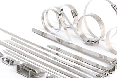喷塑不锈钢扎带购买时需注意三点