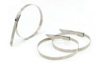 不锈钢扎带在捆扎电缆时有哪些需注意事项?