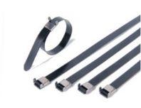 不锈钢扎带的捆扎方法