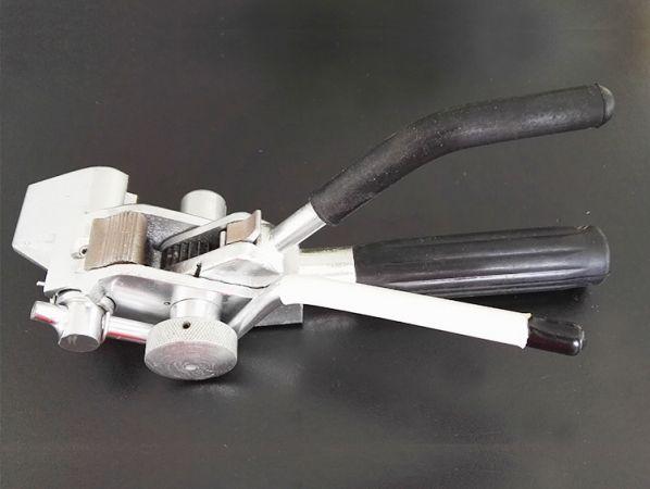 不锈钢扎带工具-LQA紧固器