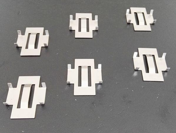 双L型不锈钢搭扣